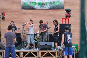 CADREGAFEST SESTA EDIZIONE  - 2012