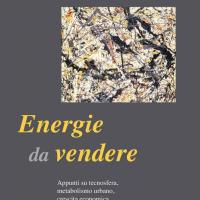 Presentazione del libro Energie da vendere