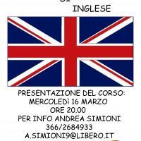PRESENTAZIONE CORSO BASE DI INGLESE