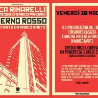 Inverno rosso, Luca Rinarelli, ERIS EDIZIONI