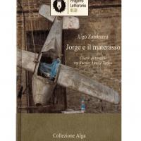 """presentazione del libro dal titolo: """" JORGE E IL MATERASSO """""""