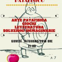 TOUR PATAFISICO