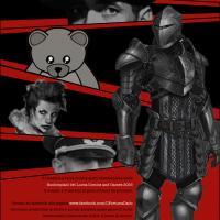 Ruolimpiadi dei Lucca Comics and game dal titolo Legami di Sangue